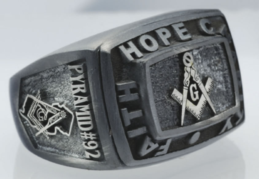 Custom Ring Image #