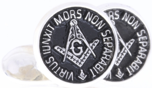 Master Masons Masonic Cufflinks