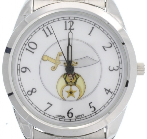 Shriners Watch