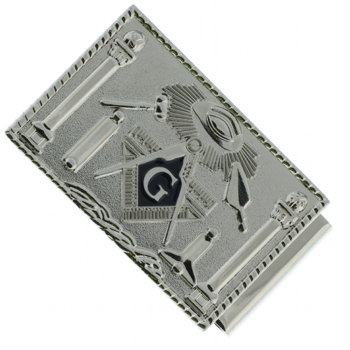 Working Tools Money Clip