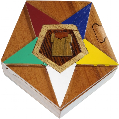 OES Puzzle Box