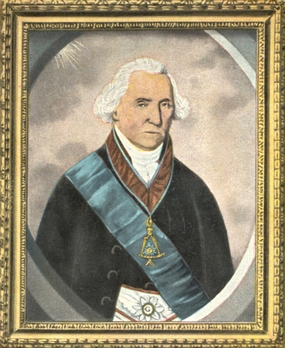 The Williams Picture of Washington