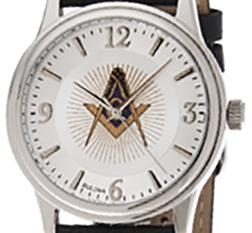 Premium Masonic Watch
