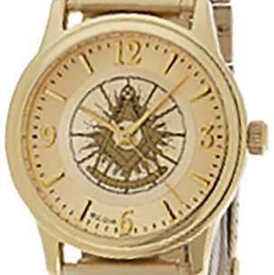 Premium Past Master Watch