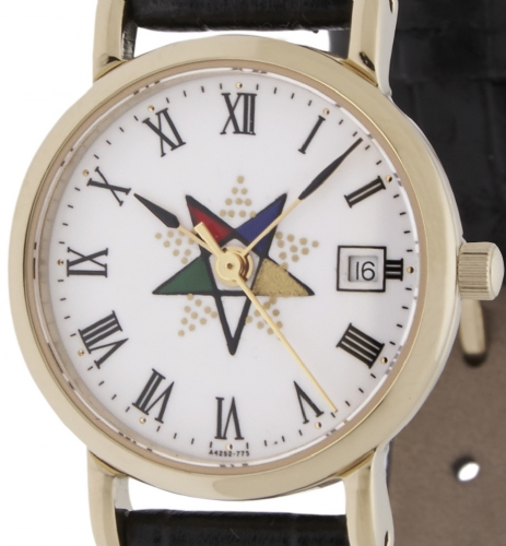 Premium Eastern Star Watch