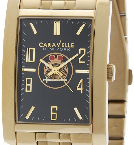Bulova Caravelle Scottish Rite Watch