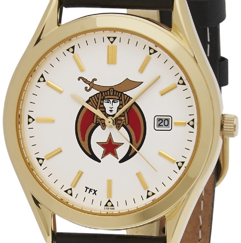 Bulova TFX Shriners Watch