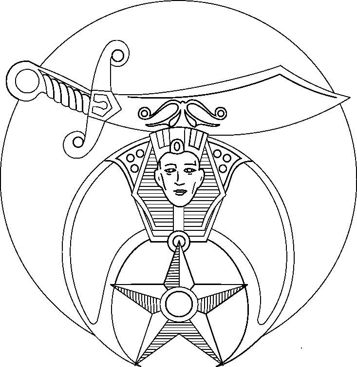 Shriners Circle