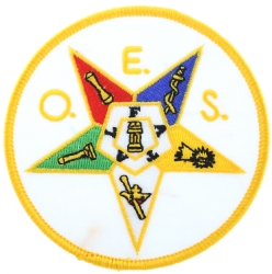 Color OES Patch