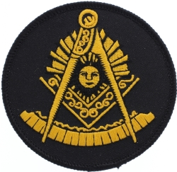 Past Masters Patch