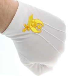 Shriners Gloves Model # 357502