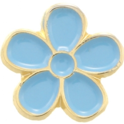 Forget-Me-Not Lapel Pin Model # 357749