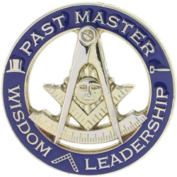 Past Master Cut Out Pin Model # 357790