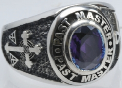 Design Your Own Custom Masonic Class Ring