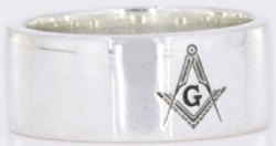 Design Your Own Masonic Band