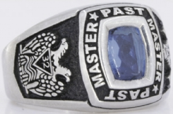 Design Your Own Custom Academy Ring