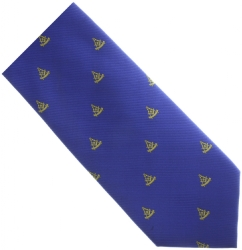 Blue Past Master Tie Model # 358582