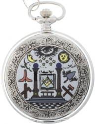 Masonic Pocket Watch Model # 358638