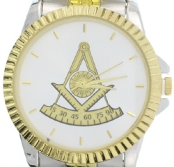 Past Masters Watch Model # 358647
