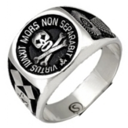 47th Problem Mortality Ring