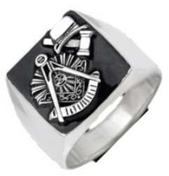 Past Masters Ring