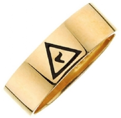 14th Degree Ring