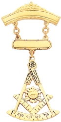 Past Master Jewel Model # 359406