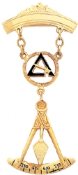 Cryptic Masons Jewel Model # 359408