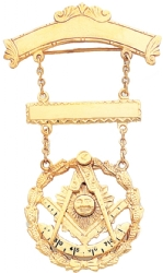 Past Master Jewel Model # 359409