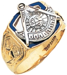 Past Master Ring