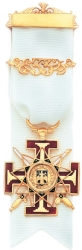 Scottish Rite 33rd Degree Jewel Model # 359823