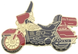 Motorcycle Pin Model # 360964