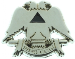 Scottish Rite Pin Model # 361036