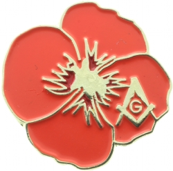 Lest We Forget Pin Model # 361128