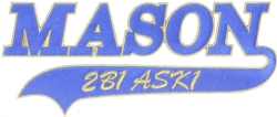 MASON 2B1 ASK1 Patch 4 1/2 Inch Model # 361149