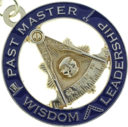 Past Master Keychain Model # 361229