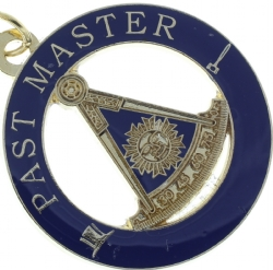 Past Master Keychain Model # 361230