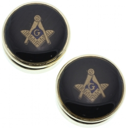 Square & Compass Button Covers Set Model # 361259