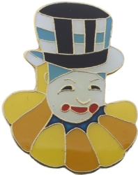 Clown Pin Model # 361327