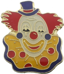 Clown Pin Model # 361329