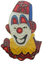 Clown Pin Model # 361330