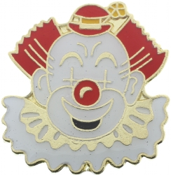 Clown Pin Model # 361332
