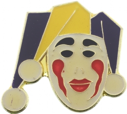 Clown Pin Model # 361334