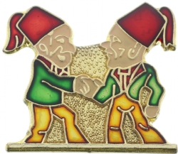 Shriners Pin Model # 361341