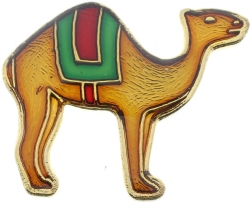 Shriners Camel Pin Model # 361349