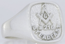 Design Your Own Lodge Ring