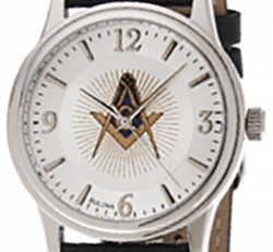 Premium Masonic Watch Model # 361795