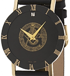 Premium Masonic Watch Model # 361800