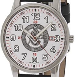Premium Masonic Watch Model # 361801