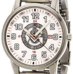Premium Masonic Watch Model # 361802